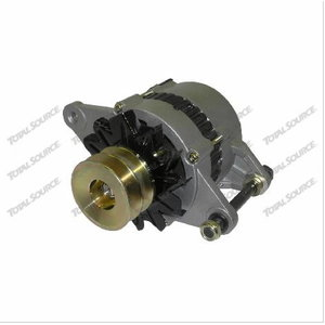 Ģenerators 24V 40A JCB 714/40321, Total Source