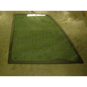 Ülemine klaas uksele JCB 540-le