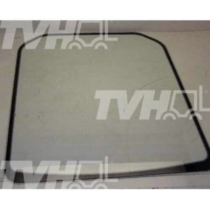 Front windshield for LOADALL 827/80205, Total Source