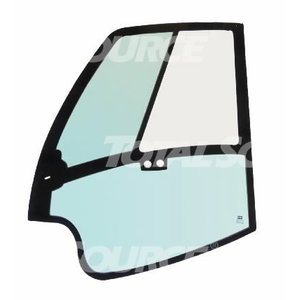 Windowpanel cab 827/80220; 331/45035, TVH Parts