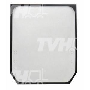 Priekšējais kabīnes stikls 827/80225, TVH Parts