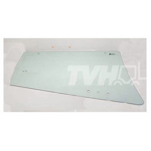 Windowpanel cab, TVH Parts