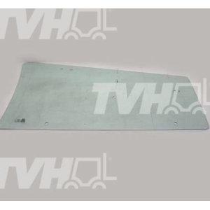 Tagumine vasakpoolne klaas lame, 3CX/4CX, P21 827/80269, TVH Parts