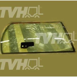 Aizmugurējais kabīnes stikls BHL 827/80310, TVH Parts