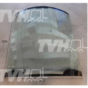 Front glass JCB 426/456 827/80317, TVH Parts
