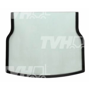 Front glass, lower 8018 827/80347, TVH Parts