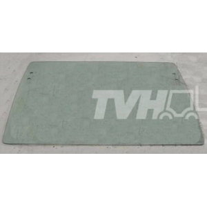 Lower glass JHN0141, TVH Parts