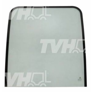 Cab windowpanel JCB JHN0178, TVH Parts