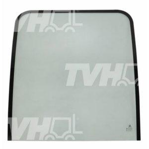 Stiklas kabinos priekinis, viršutinis JHN0178, Total Source