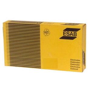 W. electrode OK 86.28 5.0x450mm 5,0kg (PL 050862853), ESAB