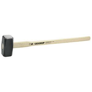 Müürsepavasar 4kg 20E-4, Gedore