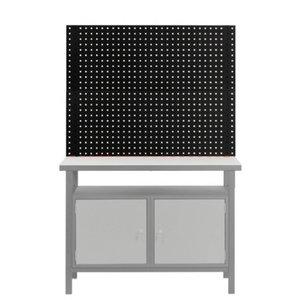 Darba galda paneļu sistēma 710mm KST, KS Tools