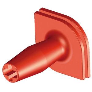 Plastmasas roku aizsargs n.108 UNI, Gedore