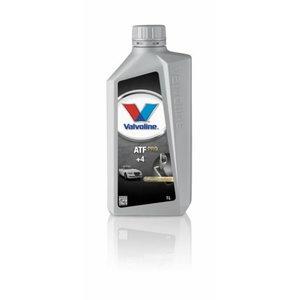 Automātiskās transmisijas eļļa ATF PRO +4 1L, Valvoline