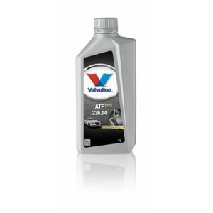 Automātiskās transmisijas eļļa ATF PRO 236.14, Valvoline