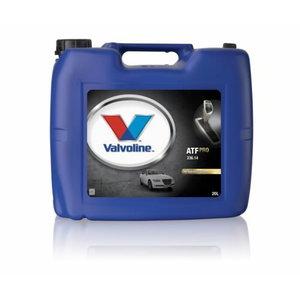 Automatic transmission fluid ATF PRO 236.14 20L, Valvoline