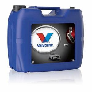 Automatinių transmisijų alyva VALVOLINE ATF 20L, Valvoline