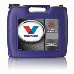 Automaatkastiõli ATF DEX-MERC 20L, VALVOLINE