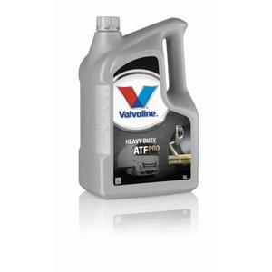 Automatic transmission oil  HD ATF PRO 5L, Valvoline