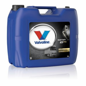 Automatic transmission fluid HD ATF PRO 20L, Valvoline