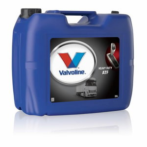 Automatic transmission fluid HD ATF 20L, Valvoline