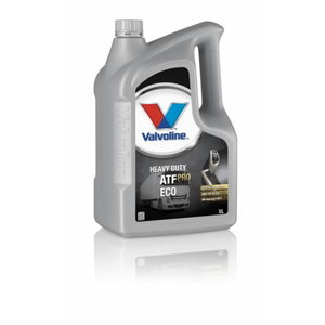 automatic transmission fluid HD ATF PRO ECO, Valvoline