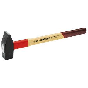 Müürsepavasar 4kg 609H-4 700mm, Gedore