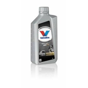 Automātiskās transmisijas eļļa HD ATF PRO 1L, Valvoline