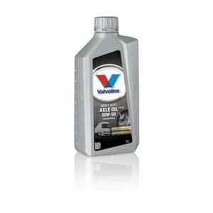 Transmisijas eļļa HD AXLE OIL PRO 80W90 LS 1L, Valvoline