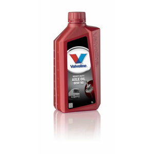 Gear oil LIGHT & HD AXLE OIL 80W90 1L, Valvoline