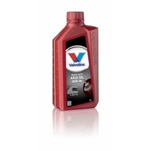 Transmisijas eļļa LIGHT & HD AXLE OIL GL-5 80W90 1L, Valvoline