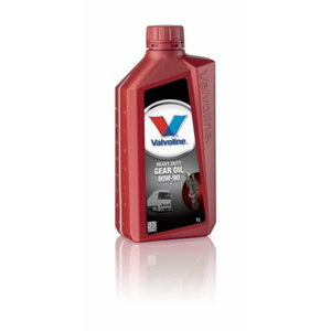 Transmissiooniõli HD GEAR OIL 80W90 1L, VALVOLINE