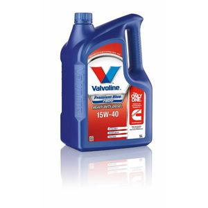 Motoreļļa Premium Blue 7800 15W40, Valvoline