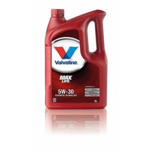MAXLIFE C3 5W30 motor oil 4L, Valvoline