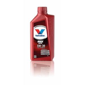 MAXLIFE C3 5W30 motor oil 1L, , Valvoline