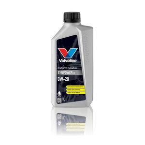 Motor oil SYNPOWER FE 0W20 1L, Valvoline