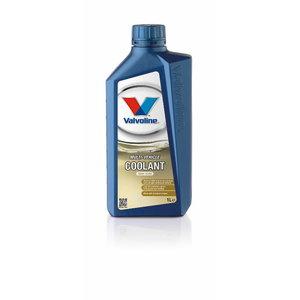 MULTIVEHICLE COOLANT 50/50 ready to use 1L, Valvoline