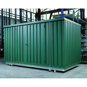 Safety storage container SRC3. 1000L, Cemo