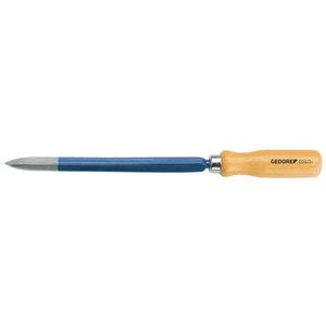Kaabits 3-kant õõnes 200mm 132-200, Gedore