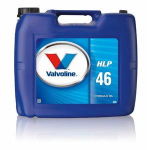VALVOLINE HLP 46 hydraulic oil, Valvoline