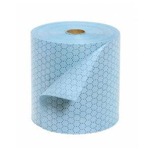 Cemsorb cloth roll oil 40cm x 40m, 2 pieces, Cemo