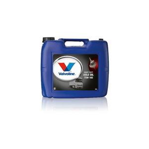 HD AXLE OIL 75W140 20L, Valvoline