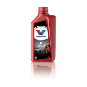 Transmisijas eļļa  TDL 75W90 1L, Valvoline