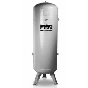 Vertikaalne ressiiver  900L  / 11bar galvaniseeritud., Fini