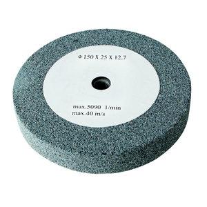 Šlifavimo diskas 150 x 25 x 12,7 mm / P36. BG150, Scheppach