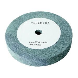 Galdinimo diskas 150x25x12,7mm / P60. BG 150, Scheppach