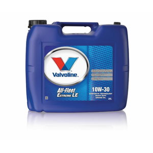 Mootoriõli ALL FLEET EXTREME LE 10W30 1000L, , Valvoline