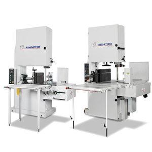 Lintsaag  R1000(40HP)+RTF-400, Centauro