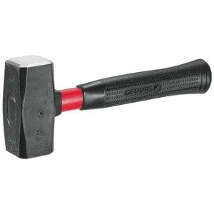 Müürsepavasar 1250g 20F, Gedore