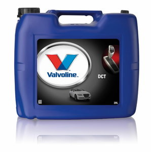 Automatic transmission fluid  DCT 20L, Valvoline